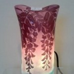 藤:ランプ