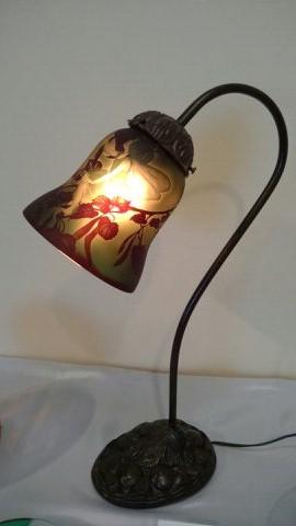 妖精:ランプ